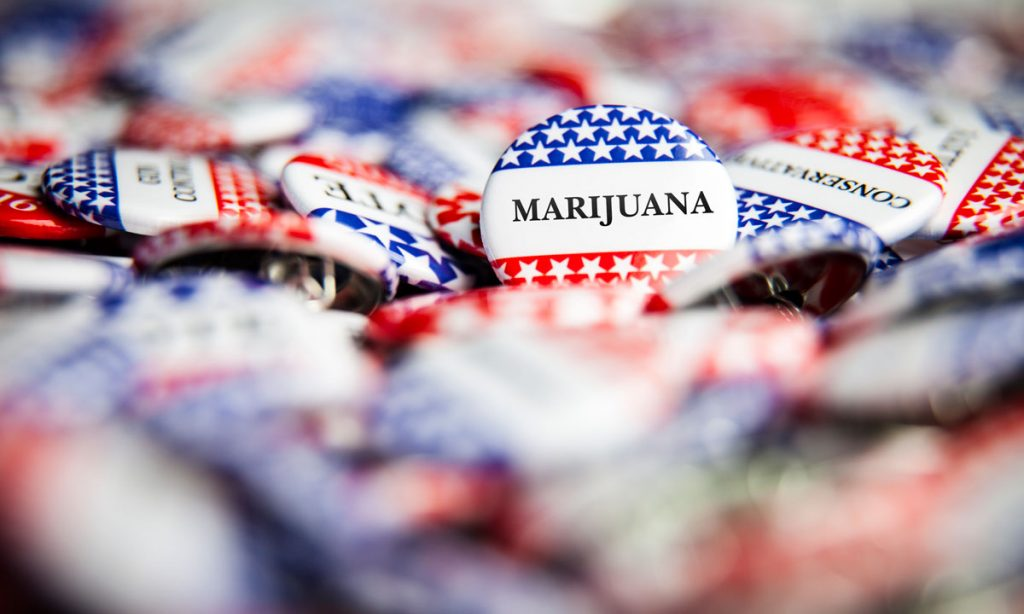 marijuana vote decriminalization